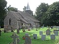 St Mary's Donnington - geograph.org.uk - 567478.jpg