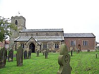 St Michael's Church, Bempton - geograph.org.uk - 603791.jpg