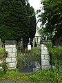 St Michael A Grade II* Listed Building in Y Ferwig, Ceredigion 02.jpg