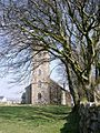St Michael and All Angels, Princetown, Dartmoor - geograph.org.uk - 380474.jpg