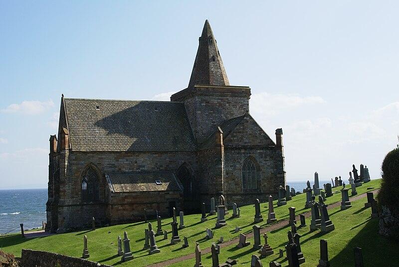 File:St Monans Parish Church.jpg