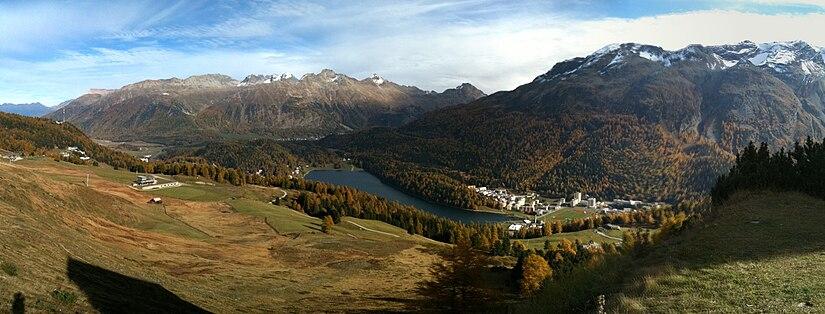Kulm Hotel St Moritz Wiki