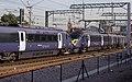 St Pancras railway station MMB H7 395027 395016.jpg