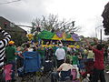 St Pats Parade Day Metairie 2012 Parade E2.JPG