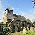 St Peter's Church, Church Lane, Hambledon (June 2015) (3).JPG