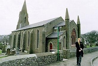 Onchan - St Peter's Church