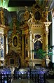 St Petersburg Peter and Paul Cathedral interior 14.jpg