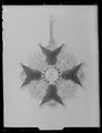 St Stanislausorden kors 1 kl, Ryssland - Livrustkammaren - 62148.tif