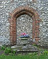 St Thomas of Canterbury's Church, The Street, East Clandon (May 2014) (4).JPG