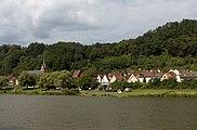 Stadtprozelten, stadszicht met die Kirche Mariä Himmelfahrt foto4 2016-08-08 11.26.jpg
