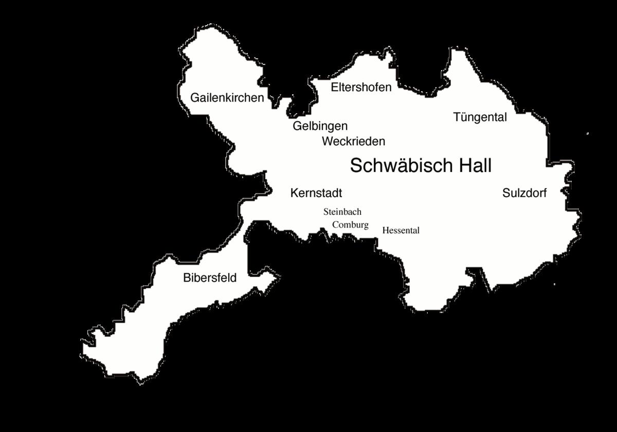 Schwäbisch hessental