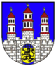 Coat of arms of Freiberg