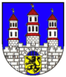 Coat of arms of Freiberg (Sachsen)