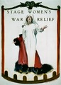 Stage women's war relief LCCN2002712085.tif