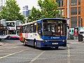 Stagecoach in Manchester bus 20907 (R907 XVM), 25 July 2008.jpg