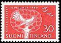 Stamp 1960 - Carelians and their festival.jpg