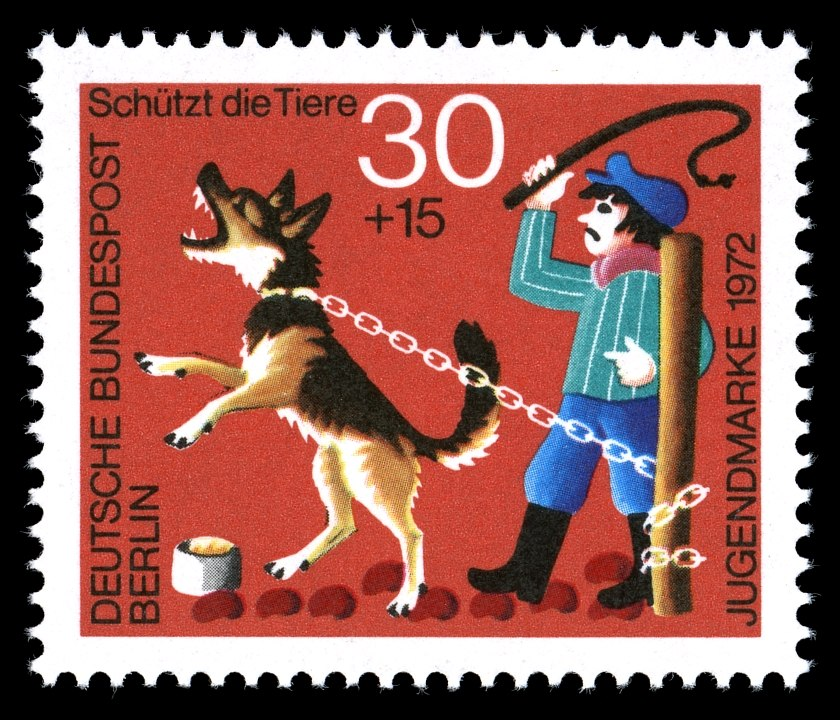 Stamps of Germany (Berlin) 1972, MiNr 420