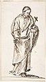 Standing Figure Holding Cross MET DP800387.jpg