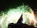 Star Wars Celebration V - Star Wars Symphony in the Stars fireworks spectacular at the Last Tour to Endor (4943671823).jpg