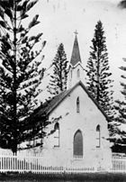StateLibQld 1 118616 St. Paul's Church of England, Cleveland, ca. 1905