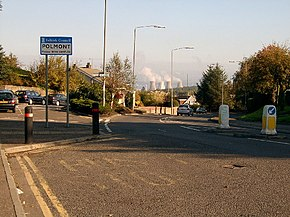 Station Road, Polmont - geograph.org.uk - 70185.jpg