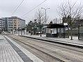 Station Tramway IdF Ligne 6 Vélizy 2 - Vélizy-Villacoublay (FR78) - 2021-01-03 - 2.jpg