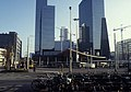 Stationsplein Rotterdam CS 1991.jpg