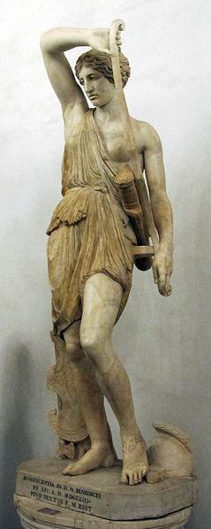 File Statua Di Amazzone Ferita Da Fidia Prov Villa D Este 02 Jpg Wikimedia Commons