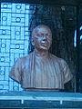 Statue of Kaderbad Narasinga Rao in Municipal High School Nandyal-2.jpg