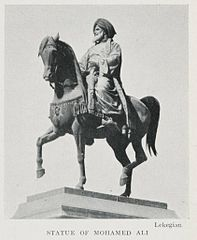 Statue of Mohamed Ali (1906) - TIMEA.jpg