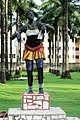 Statue of a Woman Beating Drum.jpg