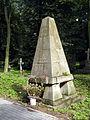 Steam lokomotive engineer Schukin grave.jpg