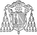 Stemma vescovo it Lorenzo Gastaldi.jpg