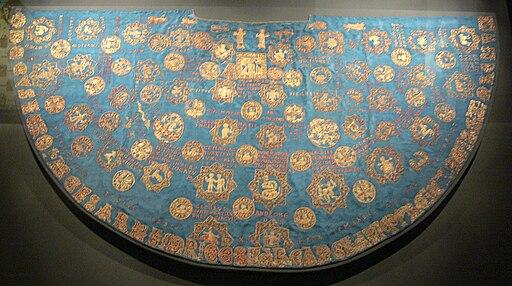 Sternenmantel Heinrichs II