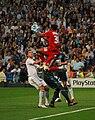 Steve Mandanda (Real Madrid-Olympique de Marseille).jpg
