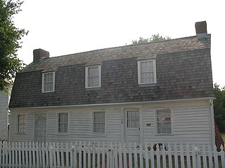 Cray House (Stevensville, Maryland)