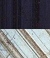 Stibnit, Antimonit, Reflexionspleochroismus.jpg