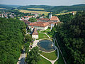 Stift Heiligenkreuz im Wienerwald - Luftbild.jpg