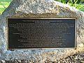 Stolen Generations Memorial in Sherwood Arboretum 03.JPG