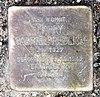 Stolperstein Falkentaler Steig 16 (Hermd) Harry Gabriel-Redlich.jpg