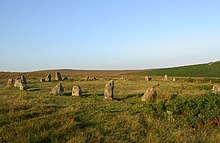 Stone Circle at Brisworthy - geograph.org.uk - 9820.jpg