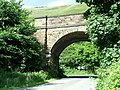 Stone Railway Bridge - geograph.org.uk - 857908.jpg