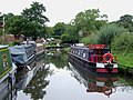Stratford-upon-Avon Canal near Earlswood, Solihull - geograph.org.uk - 1719021.jpg