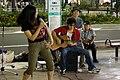 StreetSinger 1@Akiba, 2007-09-09.jpg