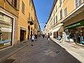 Streets in Reggio Emilia, Italy, 2019, 02.jpg