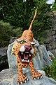 Stretching leopard, Haw Par Villa (14790823291).jpg