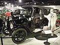 Studebaker National Museum May 2014 012 (1913 Studebaker E6 Touring).jpg