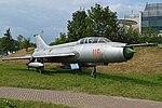 Sukhoi Su-7UM '116' (16618790767).jpg