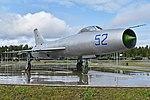 Sukhoi Su-9 '52 blue' (26272824739).jpg