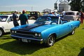 Sunburg Trolls 1970 Plymouth Road Runner Convertible (36931988051).jpg